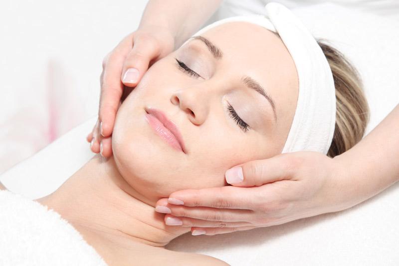 Gesichtsbehandlung Kosmetikstudio Lingen